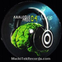 Analog Frequencies 04 RP