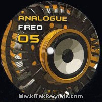 Analog Frequencies 05 RP