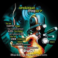 Analogue Frequencies 07