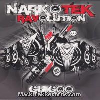 Narkotek Ravolution CD