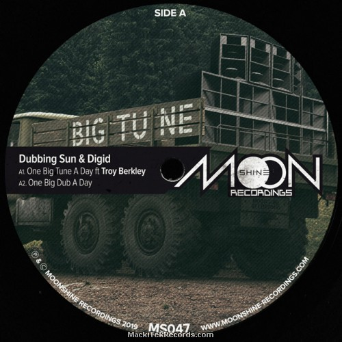 Moonshine 47