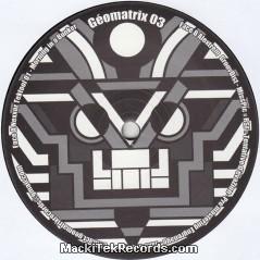 Geomatrix 03 RP