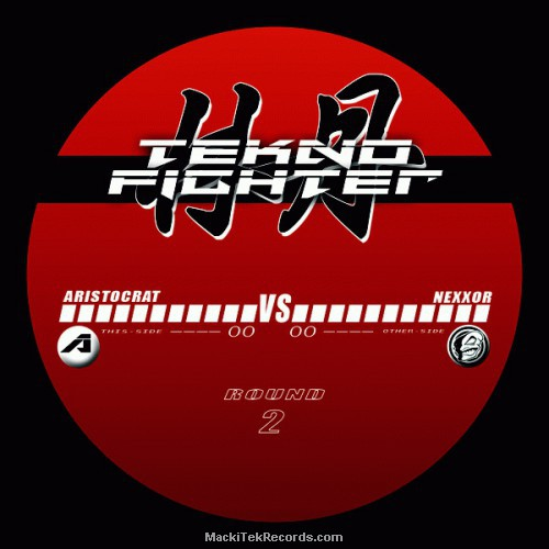 Tekno Fighter 02