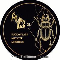 Planet Kick 21 RP