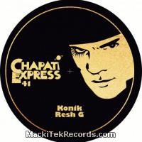 Chapati Express 41 RP