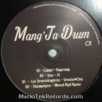 Mang Ta Drum 01