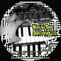 Mackitek Records 20 RP