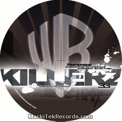 Toolbox Killerz 33