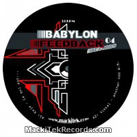 Babylon Feedback 04