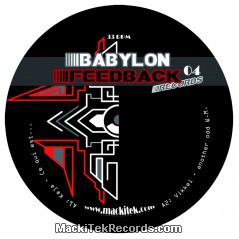 Babylon Feedback 04