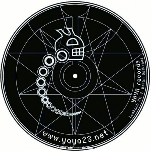 Yaya 23 Records 20