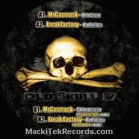 Old Skull 17