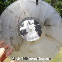 MackiTek Records 35 Trsp LTD
