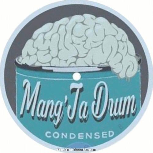 Mang Ta Drum 02