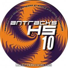 Antracks HS 10