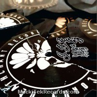 Deathchant LP 12