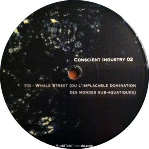 Conscient Industry 02