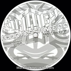 Audio Resistance 10