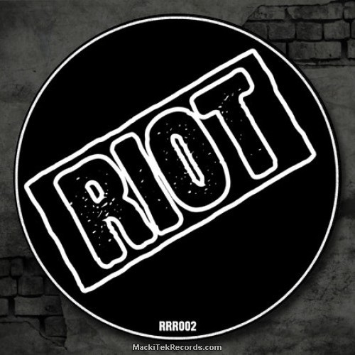 RIOT Radio Records 02