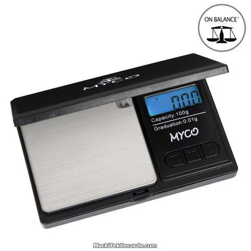 Balance Electro MMZ Myco 100-0.01GR