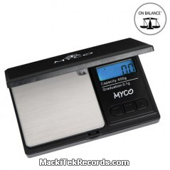 Balance Electro MMZ Myco 600-0.1GR