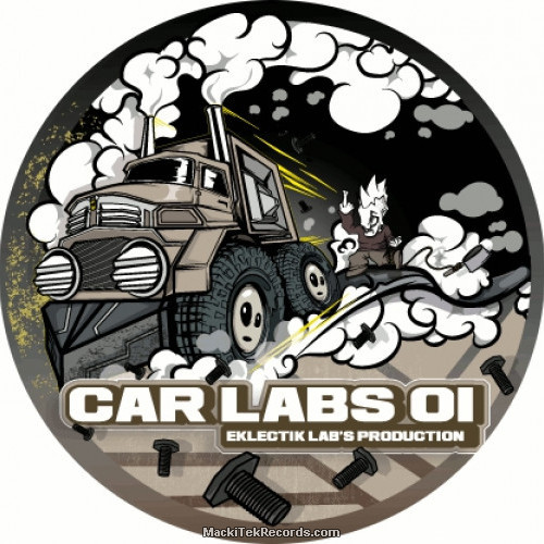 Car Labs 01