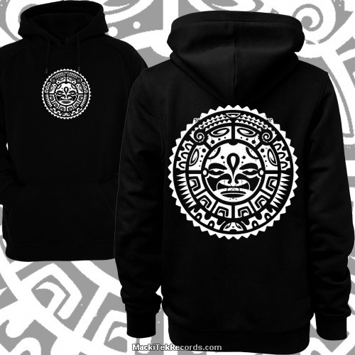 Sweat Noir Tribal Effect