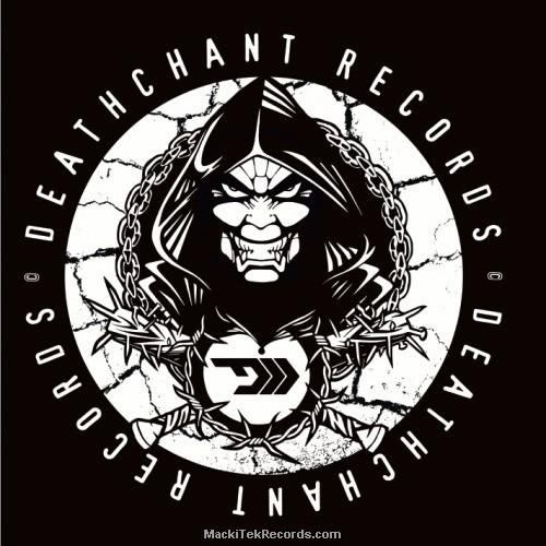 Deathchant LP 13