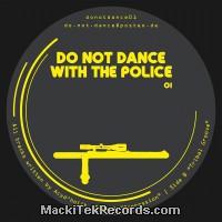 Do Not Dance 01