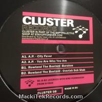 Cluster 98
