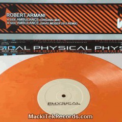 Physical Records HS 03