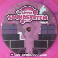 My Little Soundsystem 01