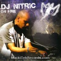 Epileptik CD Mix 23