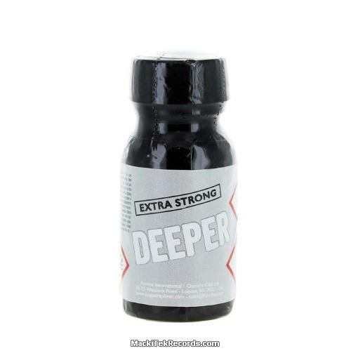 Poppers Deeper