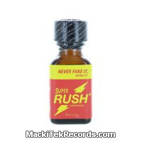 Poppers Super Rush 25ML