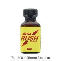 Poppers Mega Rush 25ML