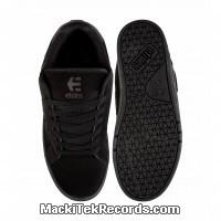 Etnies Fader 2 Black Black Black