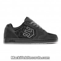 Etnies Metal Mulisha Swivel Dark Grey Black