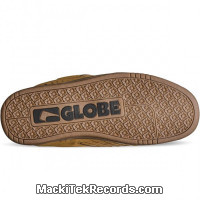 Globe Fusion Golden Brown