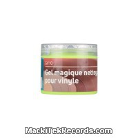 Gel Nettoyage Vinyle GV10