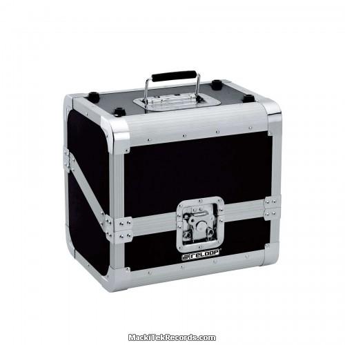 Bac Reloop 80 Case 50/50 Slanted Black