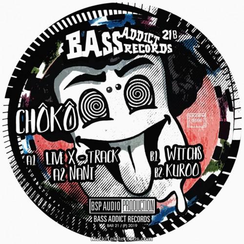 Bass Addict 21