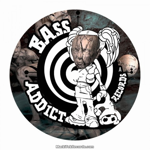 Bass Addict 20