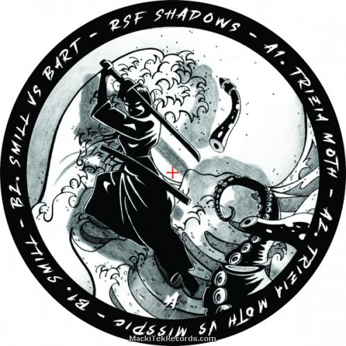 RSF Shadows