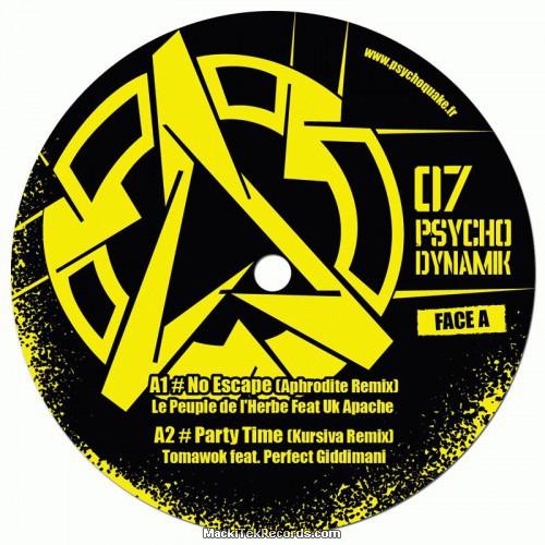 Psychodynamik 07 RP
