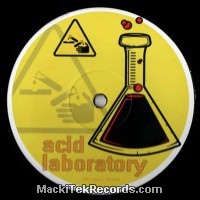 Acid Laboratory 01