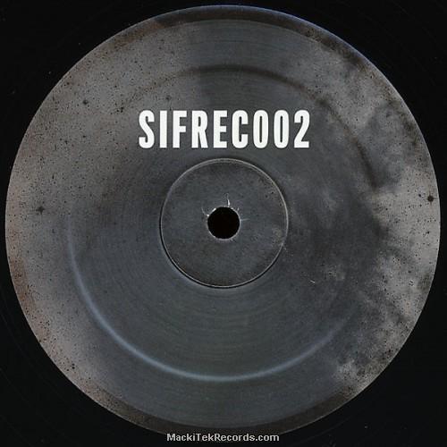 Sifrec 02 RP