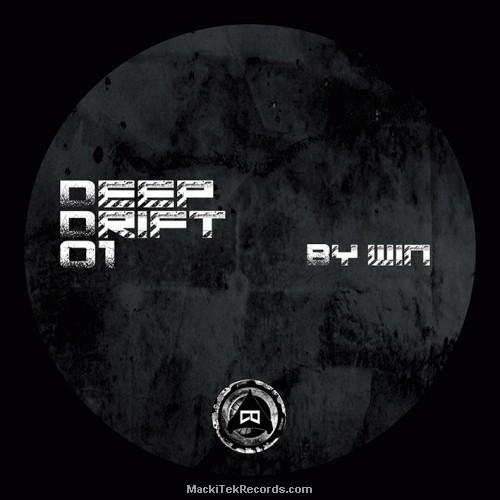 Deep Drift 01
