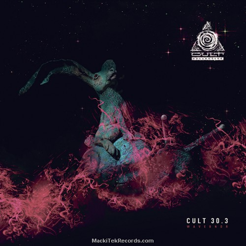 Cult Collective 30.3