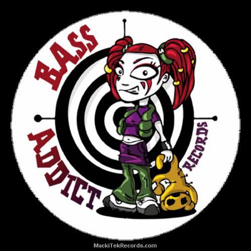 Bass Addict 01 RP